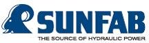 fluid Power - SUNFAB logo